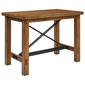 Leg Bar Table