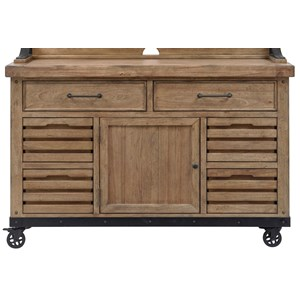 Samuel Lawrence Craft Brew Draft House Cabinet