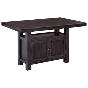 Door Storage Gathering Table