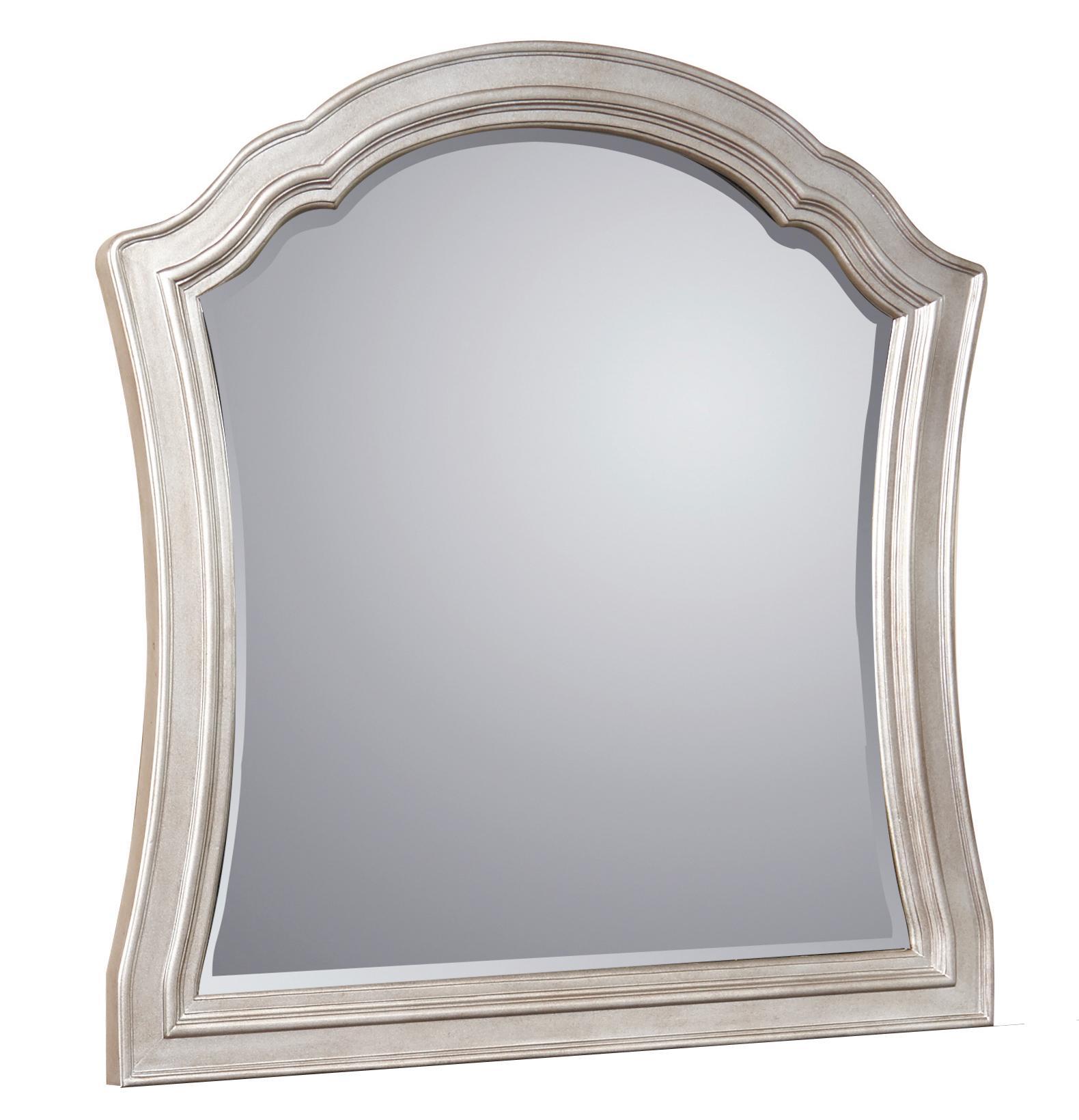 Morris Home Furnishings Georgia Georgia Mirror - Item Number: 8688-430