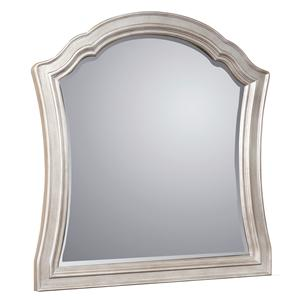 Morris Home Furnishings Georgia Georgia Mirror
