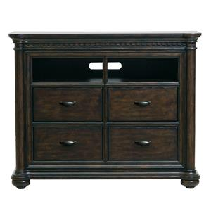 Samuel Lawrence Grand Manor TV Stand