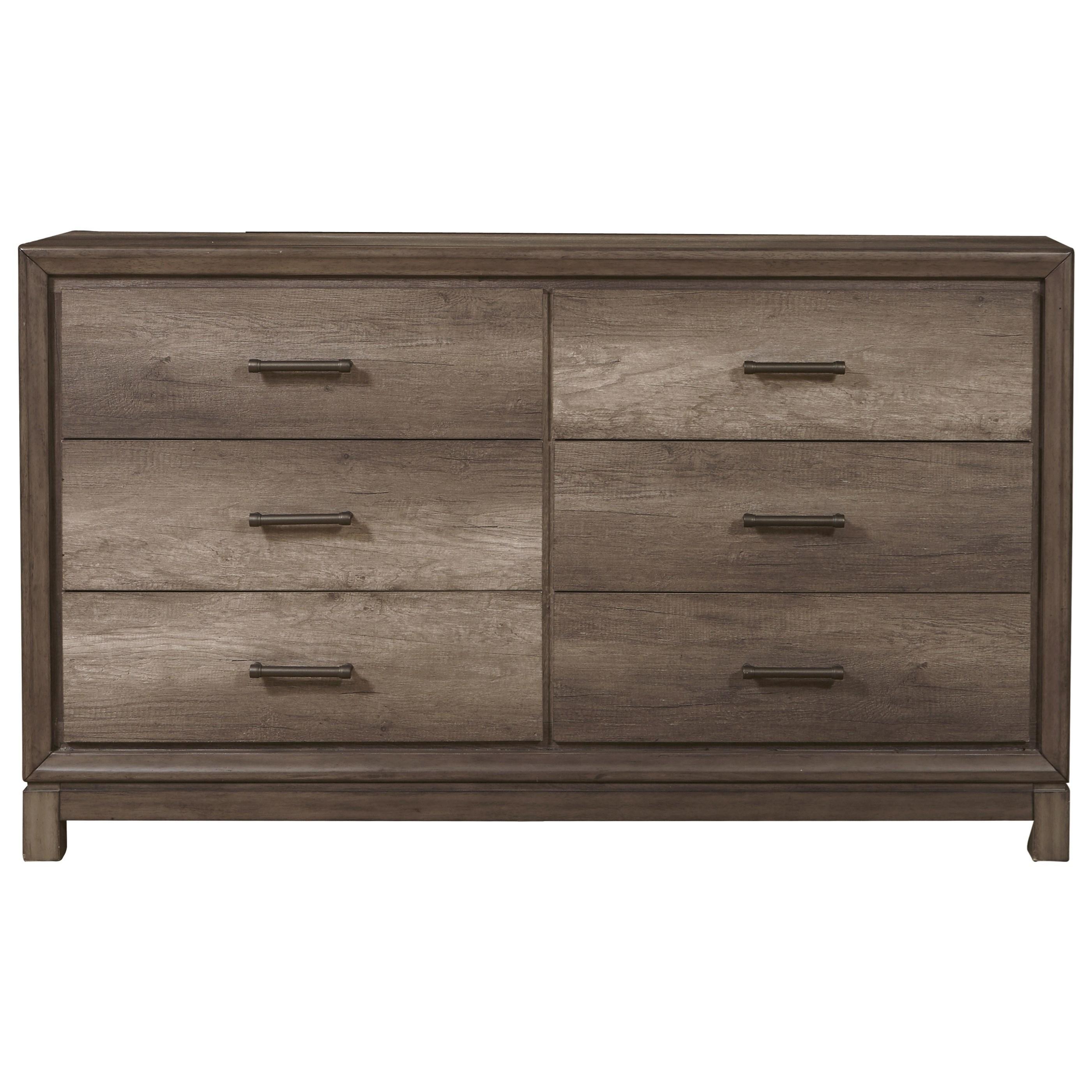 Evans Dresser