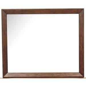 Samuel Lawrence Henna Mirror