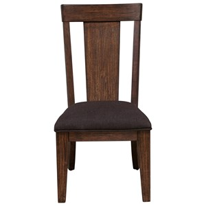 Samuel Lawrence Henna Side Chair