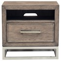 Samuel Lawrence Highland Park Nightstand - Item Number: S122-050