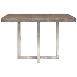 Chrome Base Gathering Table