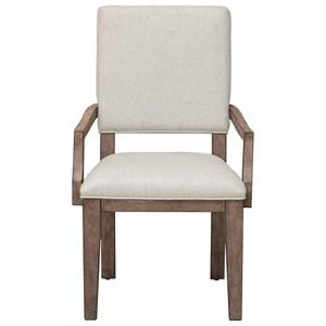 Samuel Lawrence Highland Park Arm Chair