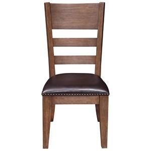 Samuel Lawrence Hops Side Chair