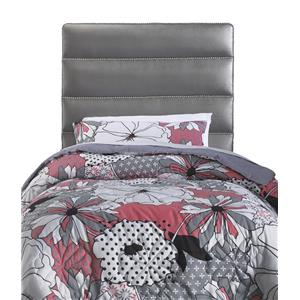 Samuel Lawrence Jordan Twin Upholstered Headboard
