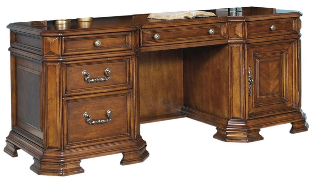 Samuel Lawrence Madison Computer Desk - Item Number: 4455-911