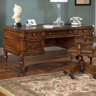 Samuel Lawrence Madison Leg Desk - Item Number: 4455-912