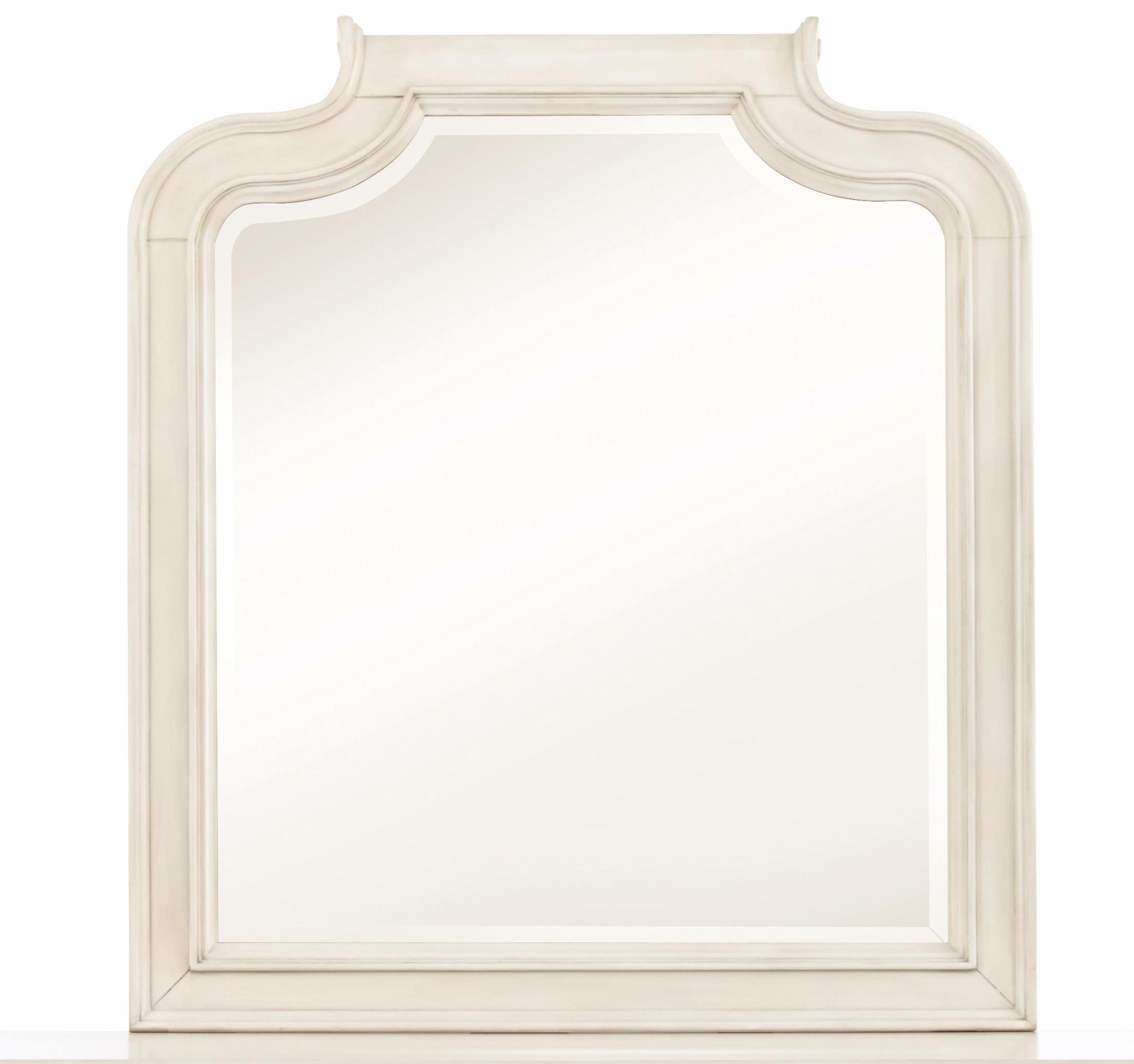 Kidz Gear Everly Landscape Mirror - Item Number: 8890-430