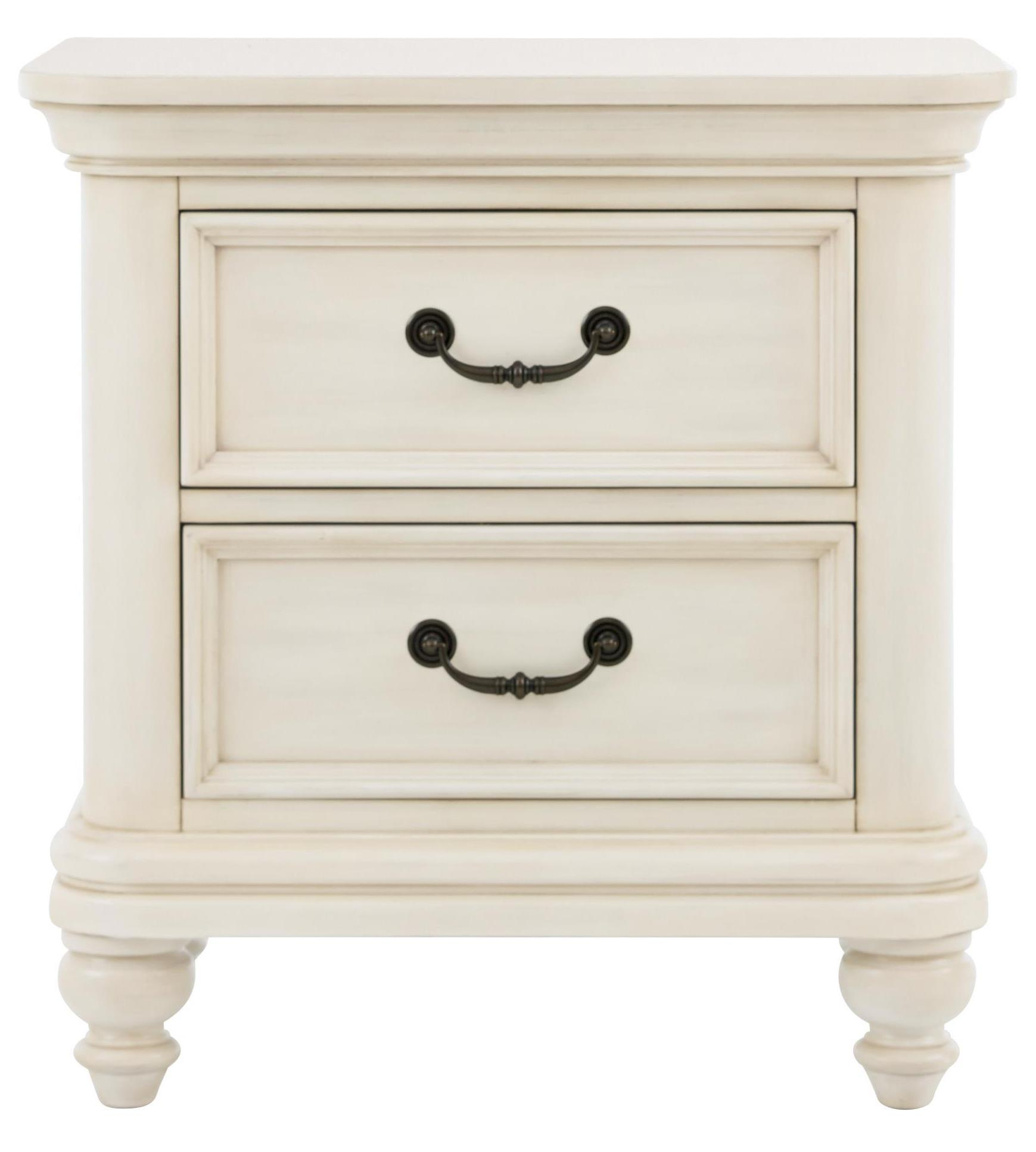 Kidz Gear Everly Nightstand - Item Number: 8890-450