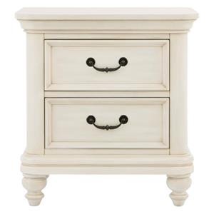 Samuel Lawrence Madison Nightstand