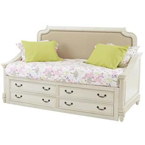 Samuel Lawrence Madison Daybed w/ Storage