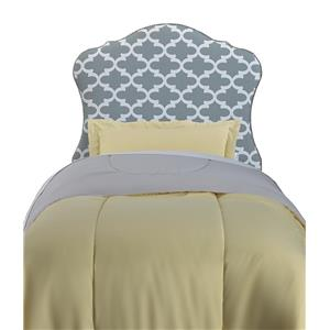 Samuel Lawrence Molly Twin Upholstered Headboard