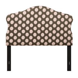 Samuel Lawrence Molly Full Upholstered Headboard