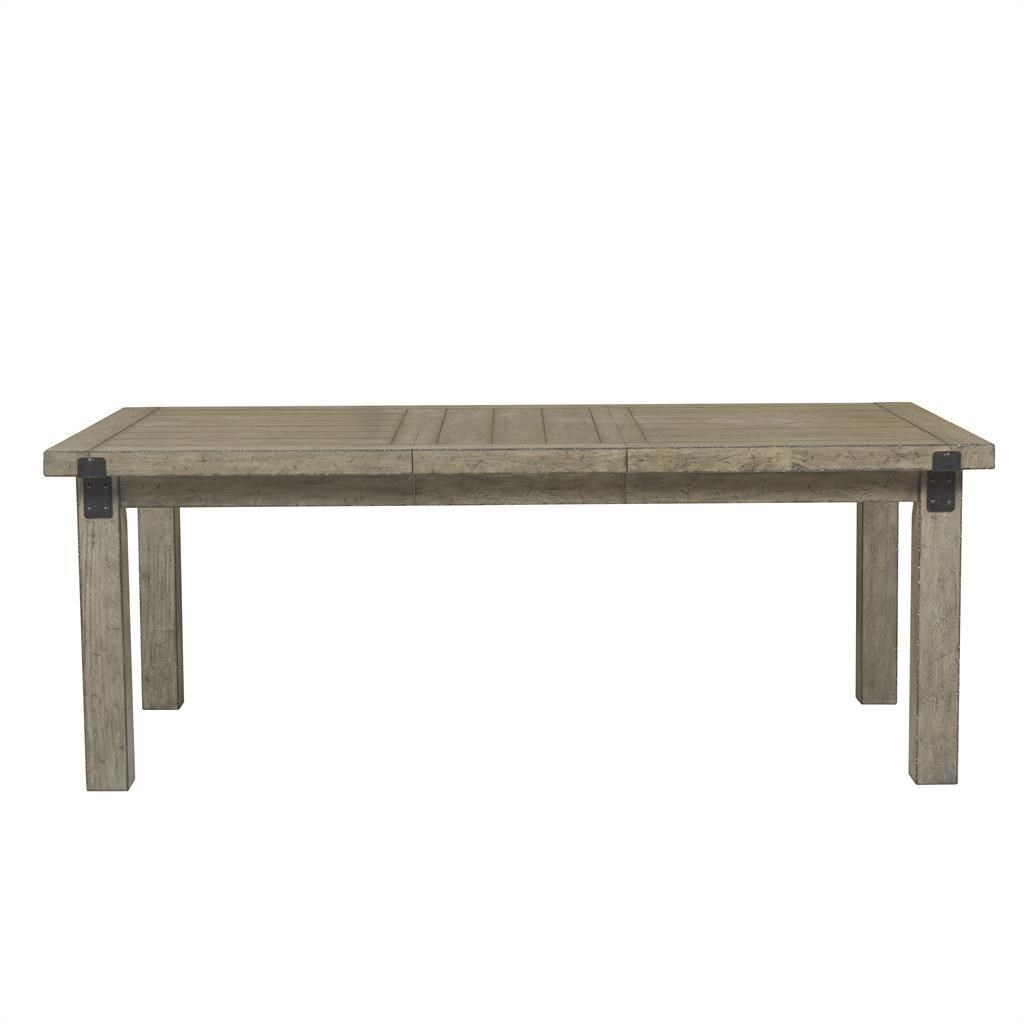 Morris Home Furnishings Oregon District Oregon District Dining Table - Item Number: 128947183