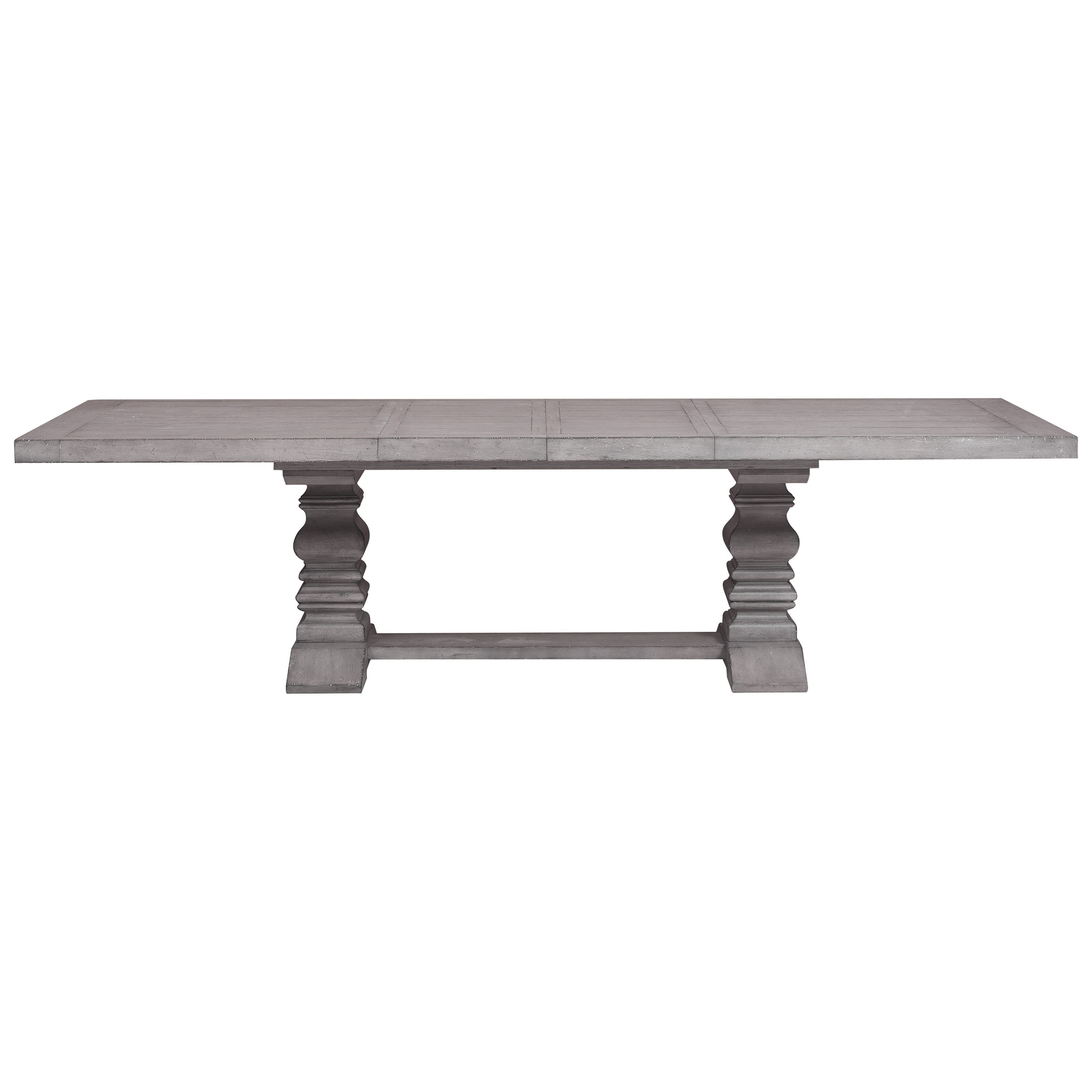Samuel Lawrence Prospect Hill Trestle Dining Table With