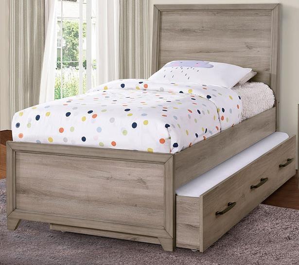 Ash Creek Full Bed