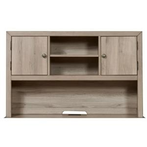 Ash Creek Desk Hutch