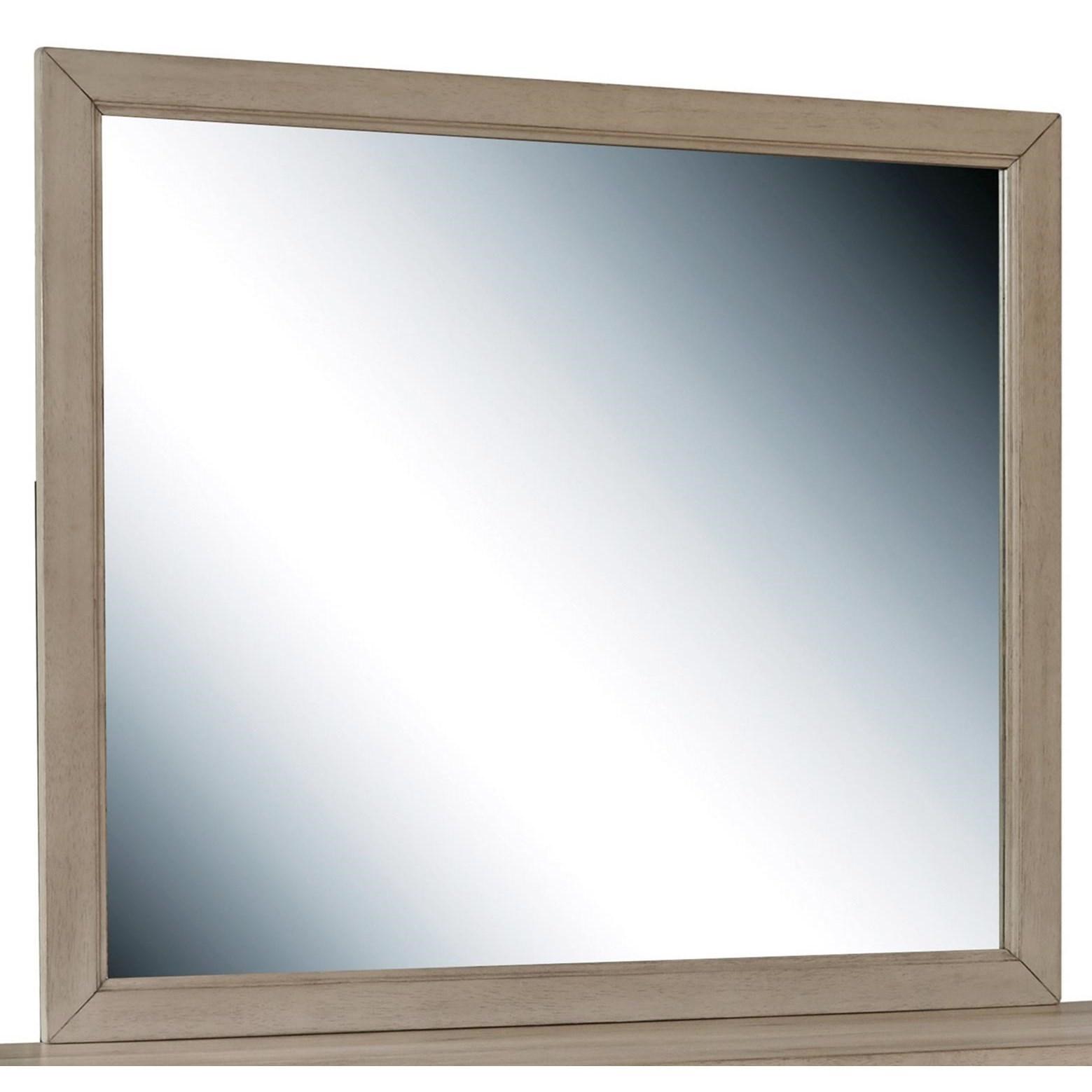 Ash Creek Mirror