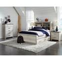 Samuel Lawrence Riverwood Full Bedroom Group - Item Number: S466 F Bedroom Group