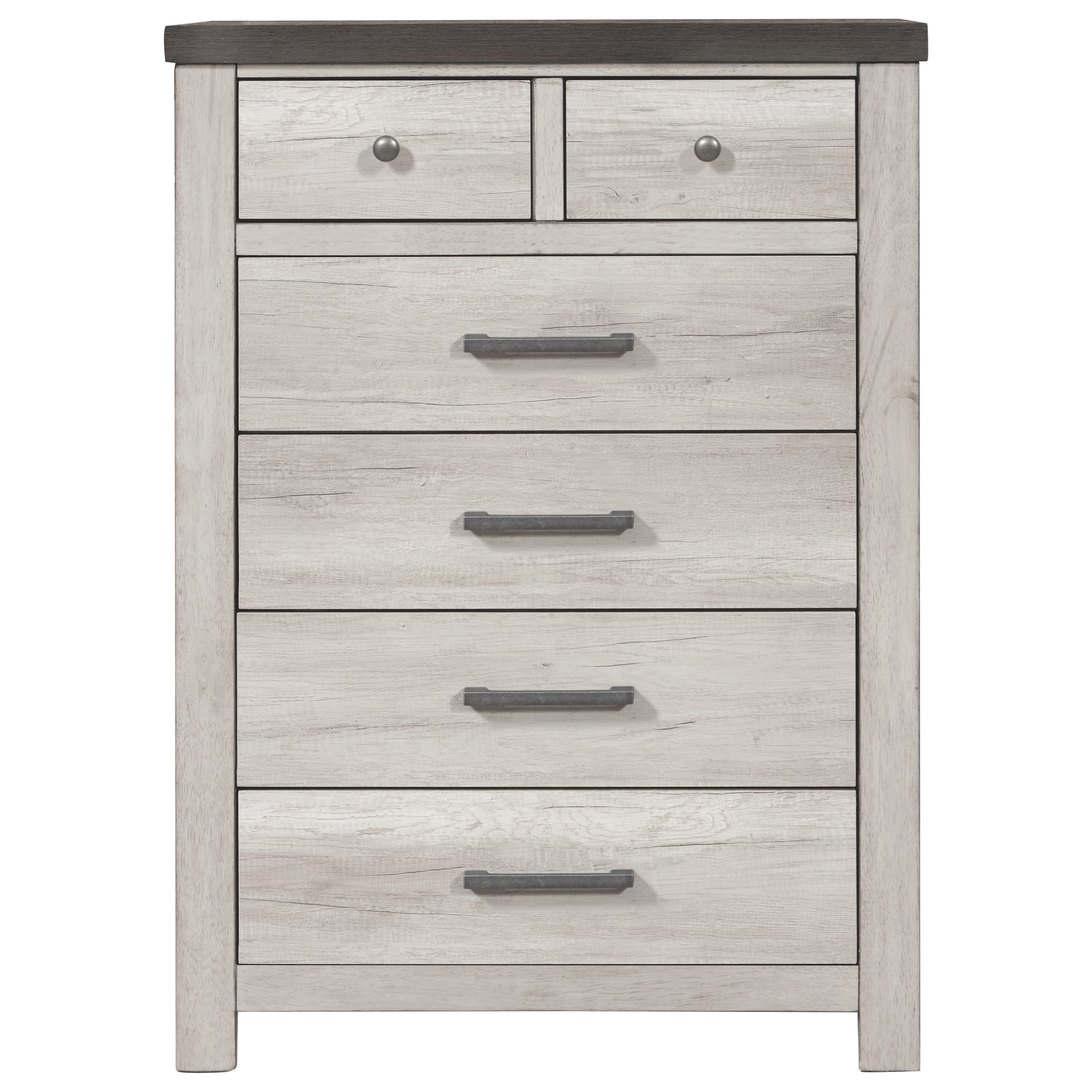 Lakeview Lakeview Drawer Chest by Samuel Lawrence at Morris Home