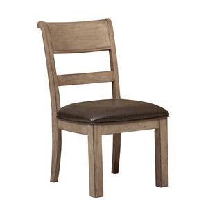 Samuel Lawrence Flatbush Side Chair