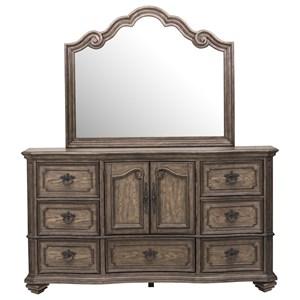 Montecito Dresser