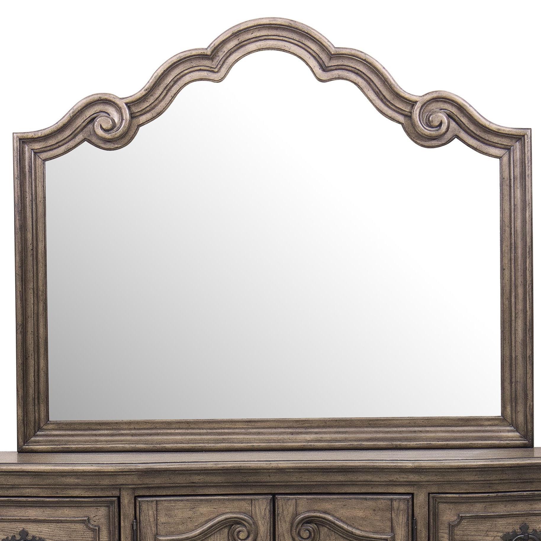 Montecito Mirror