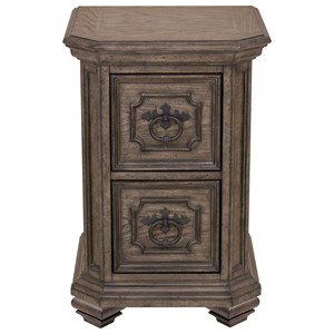 Montecito Small Nightstand