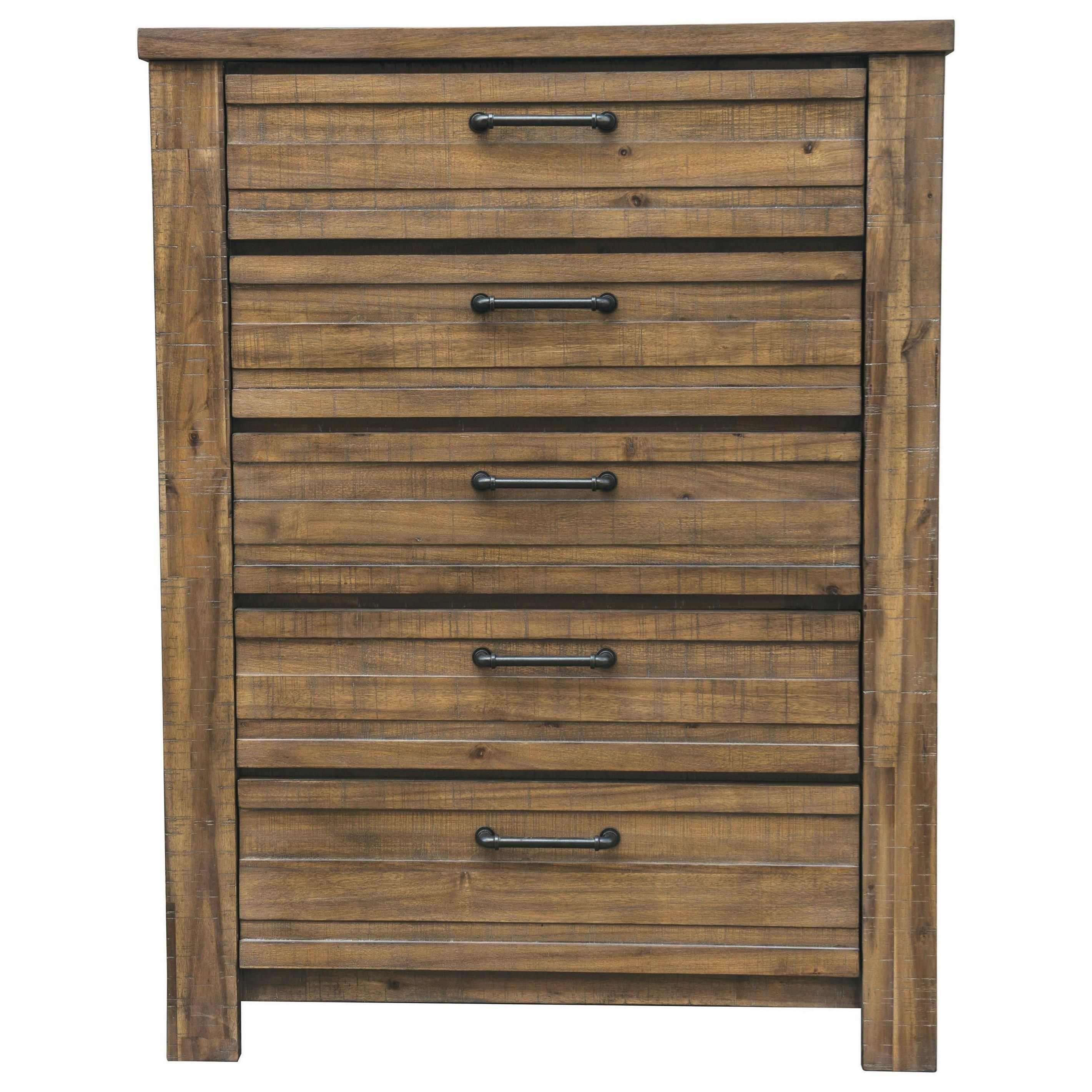 Rutherford Rutherford Drawer Chest by Samuel Lawrence at Morris Home