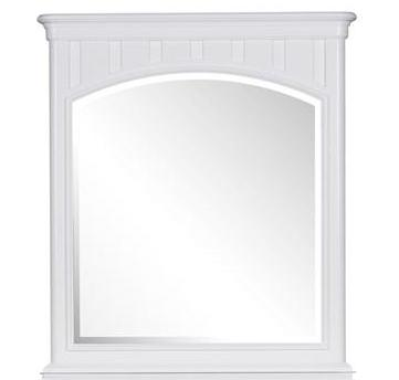 Morris Home Furnishings Shelbourne Shelbourne Mirror - Item Number: 8466-430