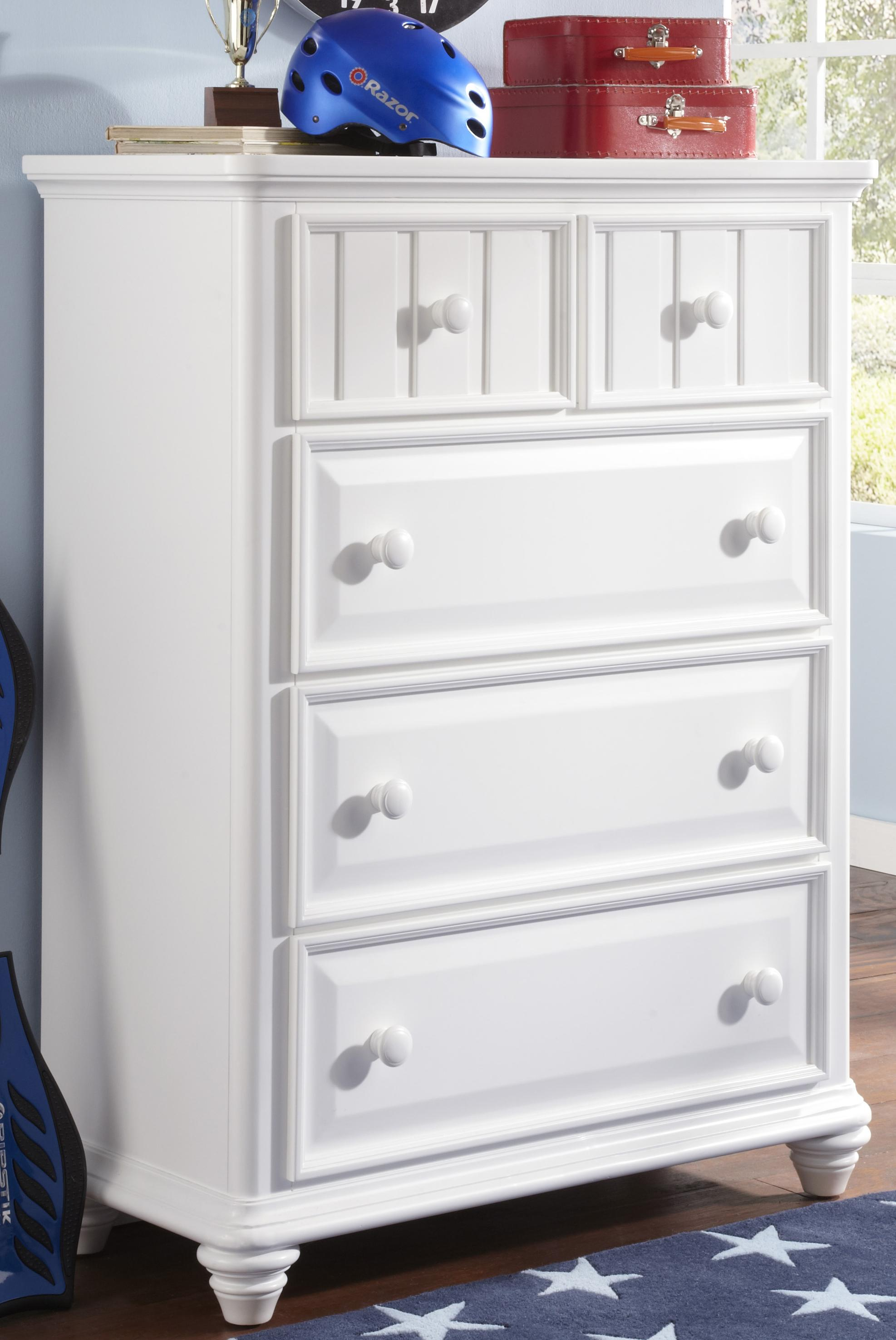 Morris Home Furnishings Shelbourne Shelbourne Chest - Item Number: 8466-440