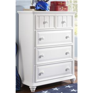 Kidz Gear Campbell Drawer Chest