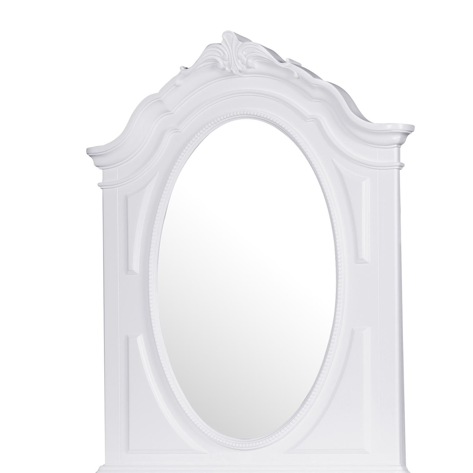 Morris Home Furnishings Sarasota Sarasota Mirror - Item Number: 8470-430