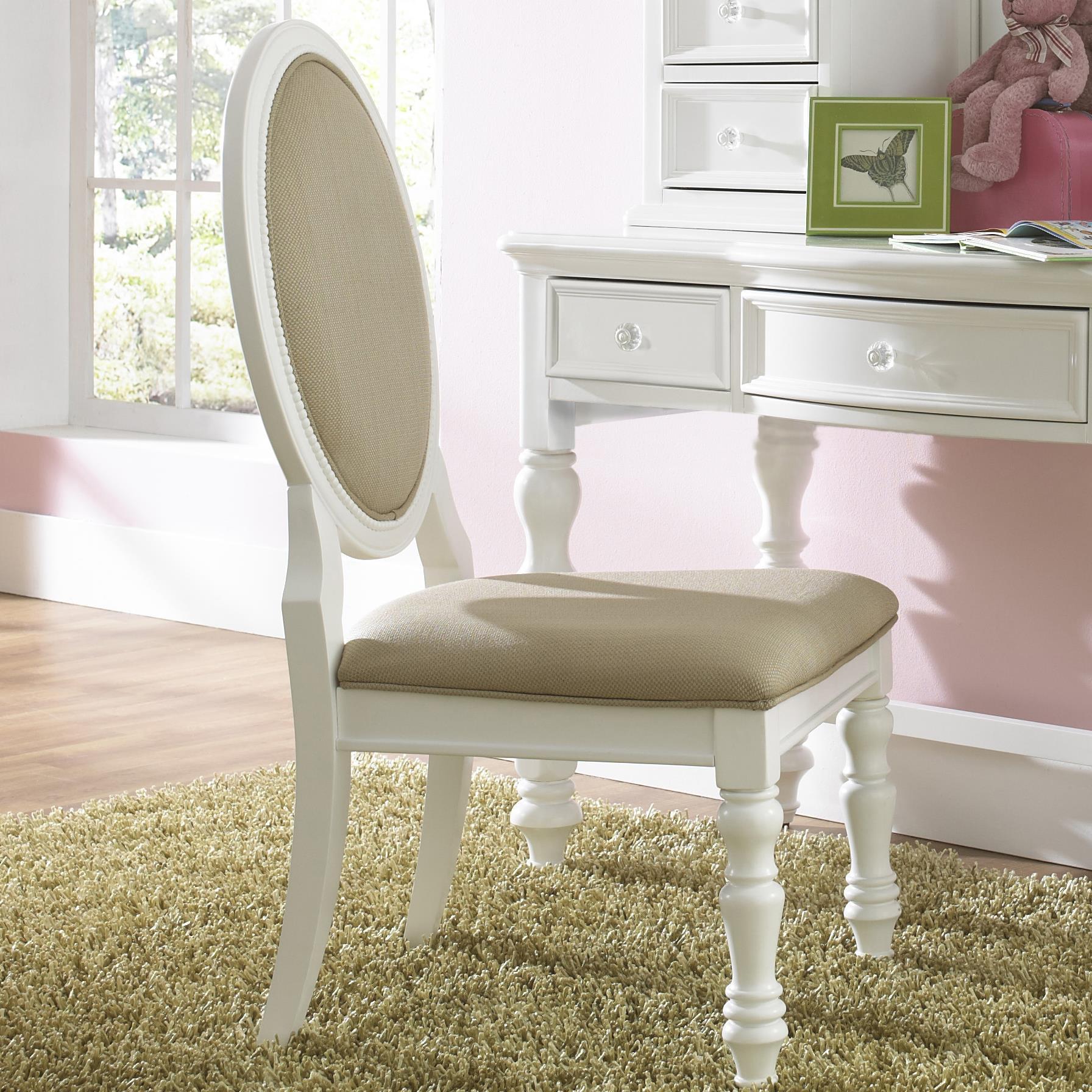 Morris Home Furnishings Sarasota Sarasota Desk Chair - Item Number: 8470-452