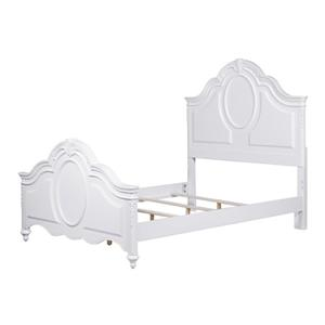 Kidz Gear Eleanor Full Panel Bed