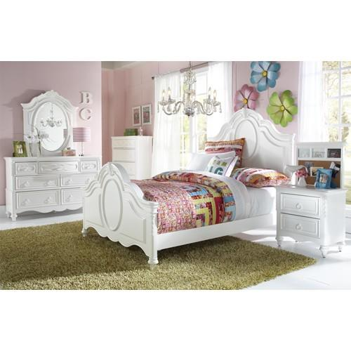Kidz Gear Eleanor Twin Bedroom Group - Item Number: Twin Bedroom Group A