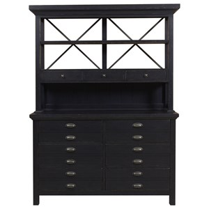 urban accents furniture. samuel lawrence vintageurban accents china cabinet urban furniture i