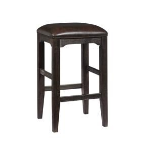 "Morris Home Furnishings Weisenberg Weisenberg Lager 24"" Bar Stool"