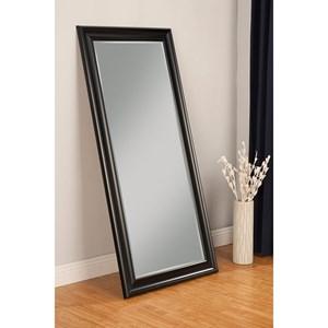 Sandberg Furniture 14 Full Length Leaner Mirror
