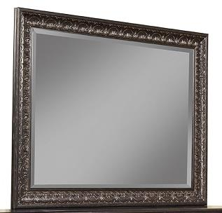 Sandberg Furniture Andorra Mirror - Item Number: 35510