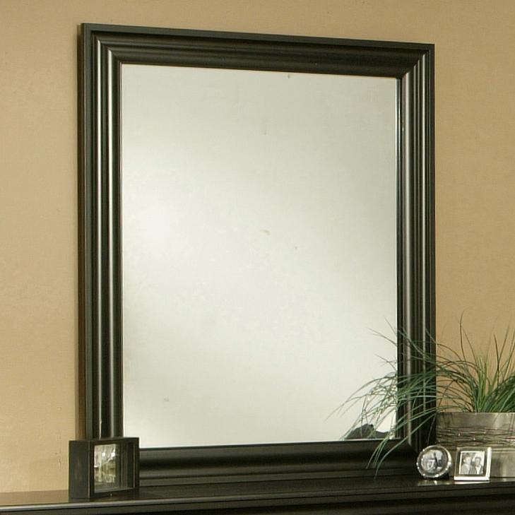 Sandberg Furniture Regency Mirror - Item Number: 32510