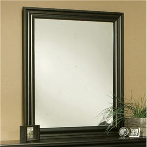 Sandberg Furniture Regency Mirror