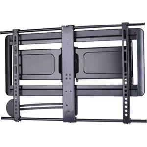 """Sanus Systems TV Mounts and Specialty Mounts 51""""-80"""" Slim Full Motion Wall Mount"""