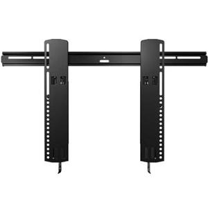 """Sanus Systems TV Mounts and Specialty Mounts 51""""-80"""" TV Slim Tilting Wall Mount"""