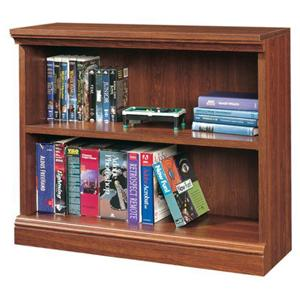 Sauder Camden County 2-Shelf Bookcase
